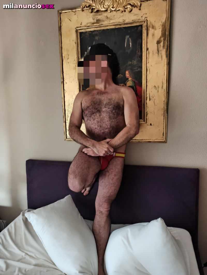 masajista erotico pollon. Erotic masseu